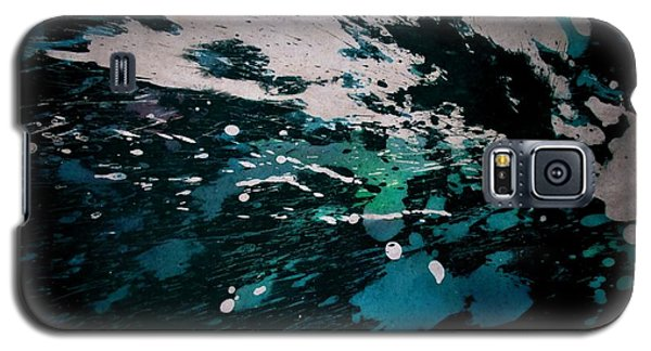 Untitled-139 Galaxy S5 Case