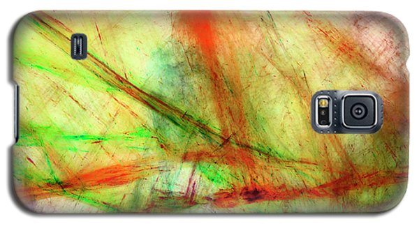 Untitled #140922, From The Soul Searching Series Galaxy S5 Case