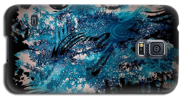 Untitled-141 Galaxy S5 Case
