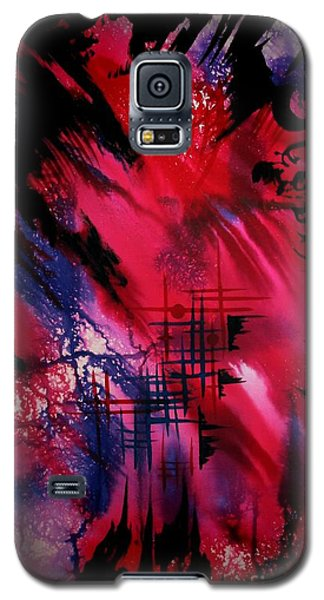 Swapnaneel Galaxy S5 Case