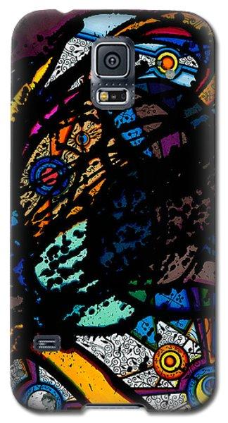 Untitled 2015 Galaxy S5 Case