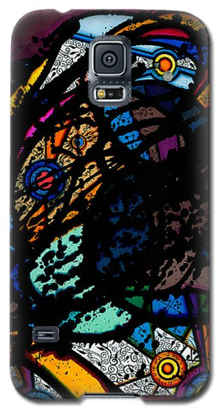Untitled 2015 Galaxy S5 Case