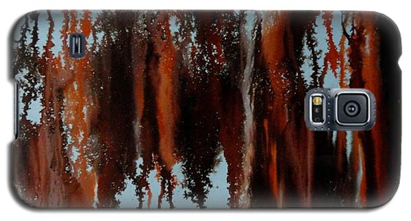 Sunset Of Duars Galaxy S5 Case