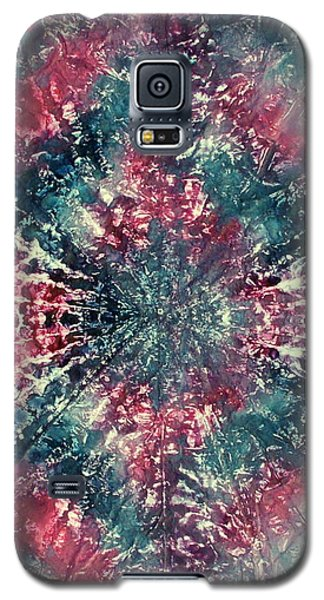 4-offspring While I Was On The Path To Perfection 4 Galaxy S5 Case