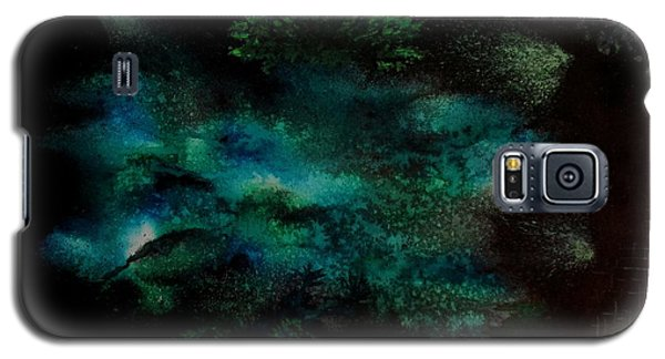 Plankton Galaxy S5 Case