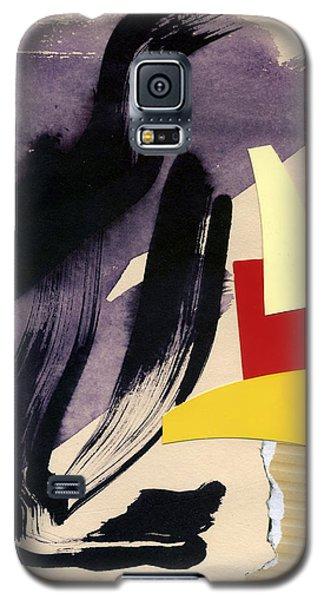 Untitled 6 Galaxy S5 Case