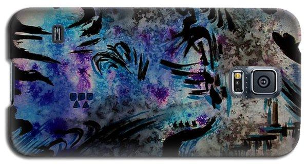 Untitled-62 Galaxy S5 Case