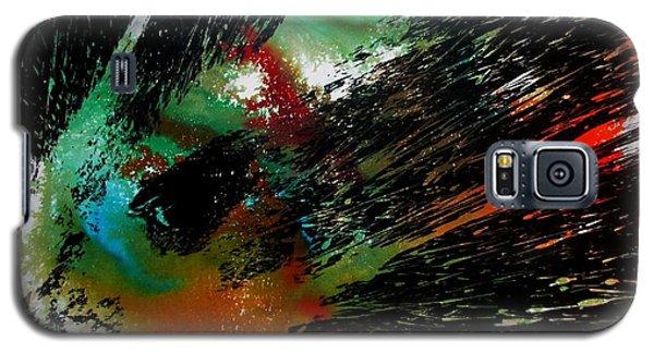 Untitled-63 Galaxy S5 Case