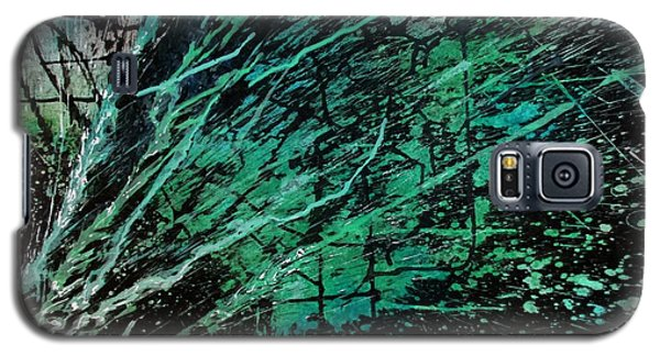 Untitled-65 Galaxy S5 Case