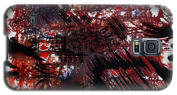 Untitled-66 Galaxy S5 Case
