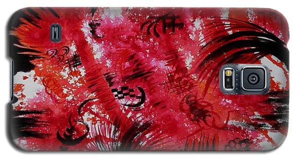 Untitled-67 Galaxy S5 Case