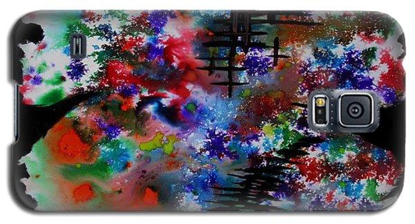 Untitled-69 Galaxy S5 Case
