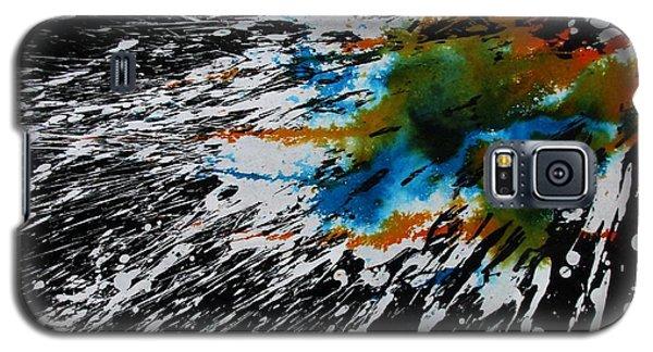 Untitled-73 Galaxy S5 Case