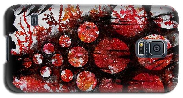 Untitled-75 Galaxy S5 Case