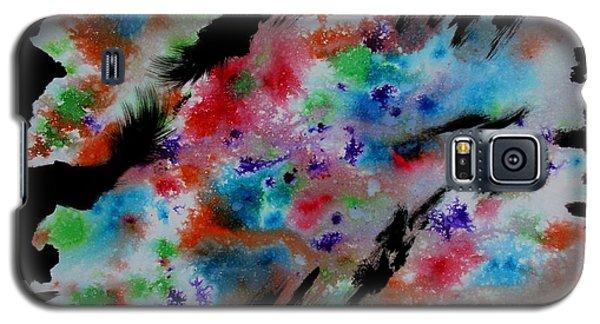 Untitled-76 Galaxy S5 Case