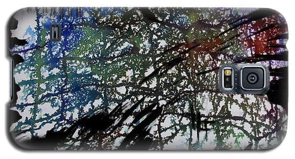 Untitled-77 Galaxy S5 Case