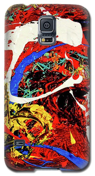 Untitled 79 Galaxy S5 Case