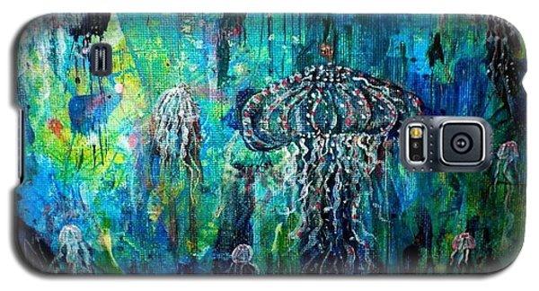 Ocean Deep Galaxy S5 Case