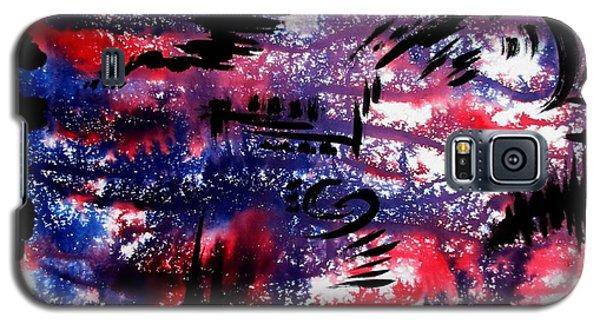 Untitled-80 Galaxy S5 Case