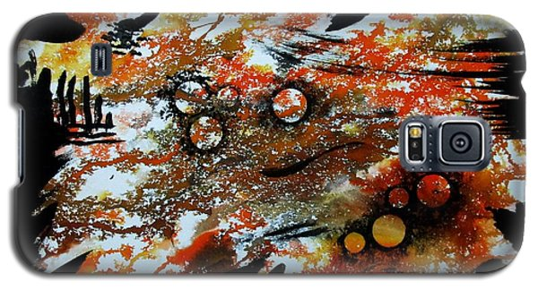 Untitled-85 Galaxy S5 Case