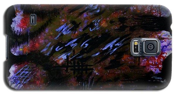 Untitled-86 Galaxy S5 Case