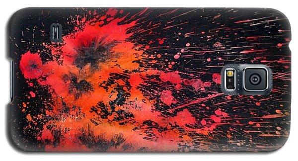 Untitled-87 Galaxy S5 Case