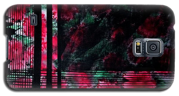 Untitled-89 Galaxy S5 Case