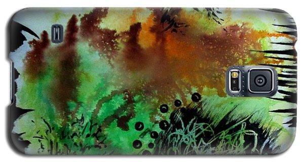 Untitled-95 Galaxy S5 Case