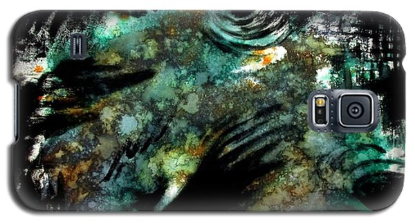 Untitled-97 Galaxy S5 Case