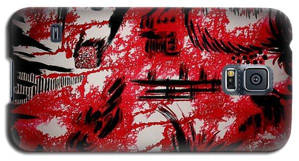 Untitled-99 Galaxy S5 Case