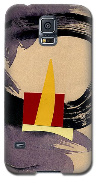 Untitled  Galaxy S5 Case