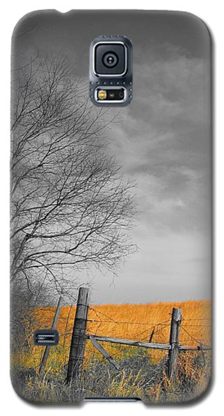 Galaxy S5 Case featuring the photograph Untitled by Dylan Punke
