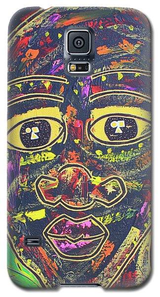 Untitled II Galaxy S5 Case