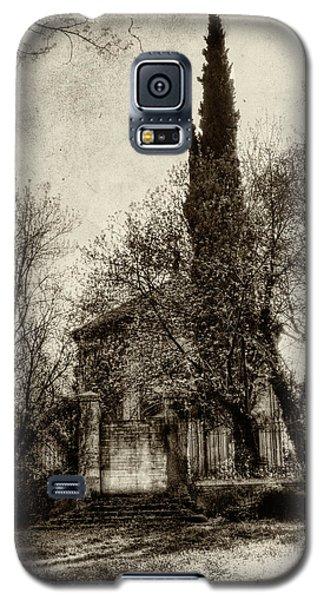 Untitled N.96 Galaxy S5 Case