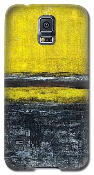 Untitled No. 11 Galaxy S5 Case