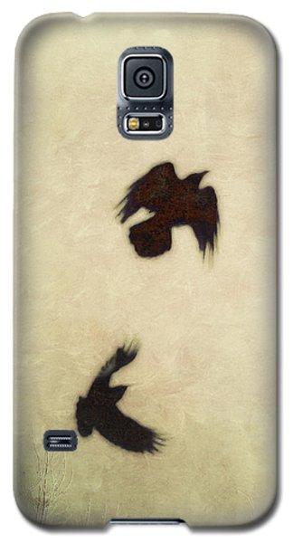 Untitled Galaxy S5 Case by Priska Wettstein