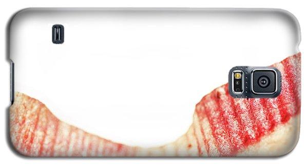Untorn Tea Bag Galaxy S5 Case