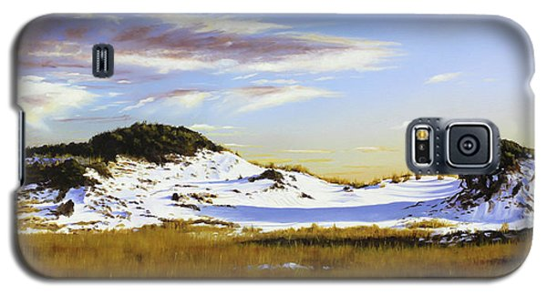 Unwalked Galaxy S5 Case by Rick McKinney