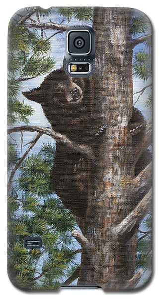 Up A Tree Galaxy S5 Case