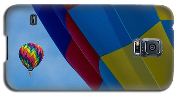 Up And Away 1 12x12 Galaxy S5 Case