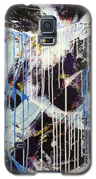 Up In The Air Galaxy S5 Case by Sheila Mcdonald