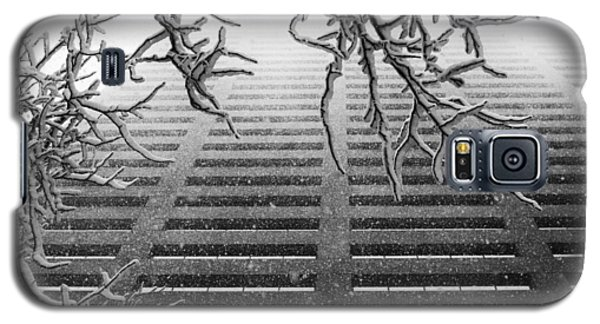 Up In The Snow Galaxy S5 Case