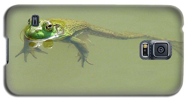 Up Periscope Galaxy S5 Case