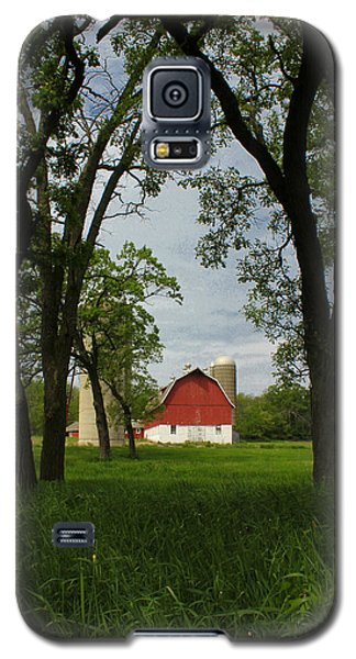 Up Yonder Galaxy S5 Case
