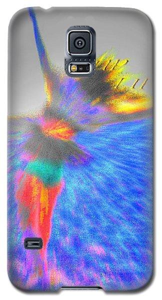 Uplift Galaxy S5 Case