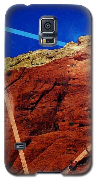 Uplifting Galaxy S5 Case
