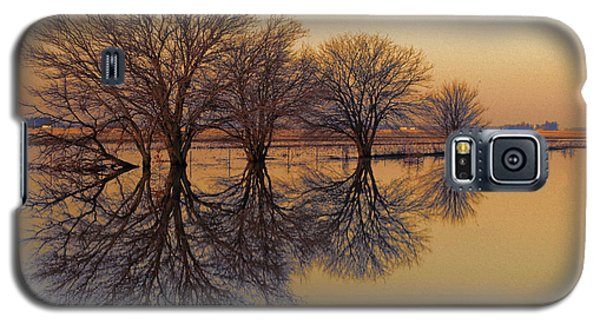 Upon Reflection Galaxy S5 Case
