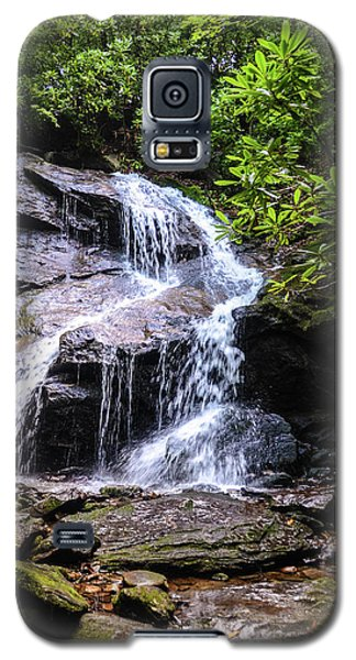Upper Dill Falls Galaxy S5 Case