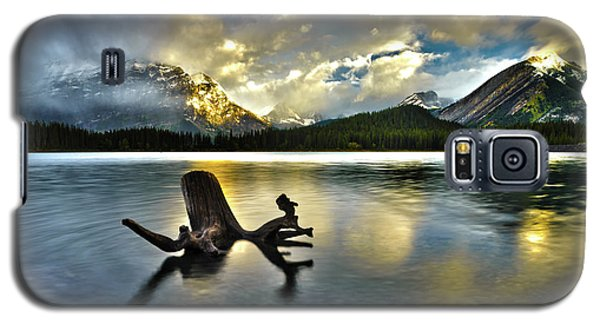 Upper Kananaskis Galaxy S5 Case