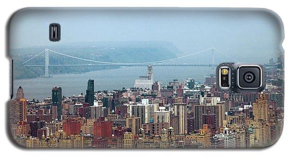 Upper West Side Galaxy S5 Case by Az Jackson